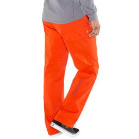 Edelrid Legacy II - Pantalon long Homme - orange
